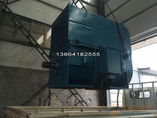 贵阳YRKK电机 销售贵阳YRKK-160M2-2-15电机