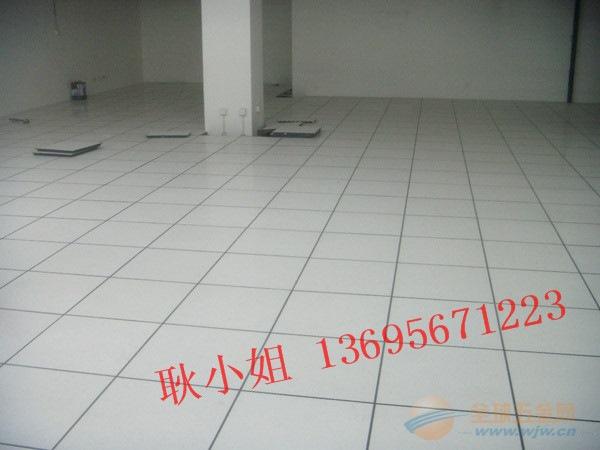 美露防静电地板 商洛防静电地板优质供应商