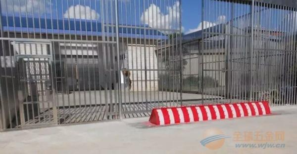 宁波监狱路障机厂家售后保障