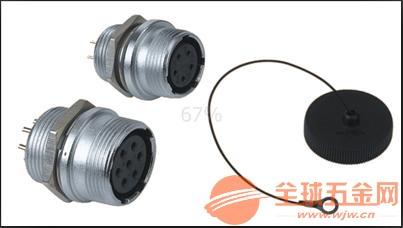 泽新ZX塑料机械设备专用工业防水插座批发价格