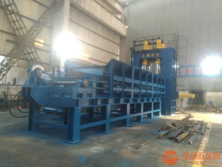 液压设备,金属液压剪,废金属剪切机,废铁渣挤压机,废铁下脚料打包机,打包机价格