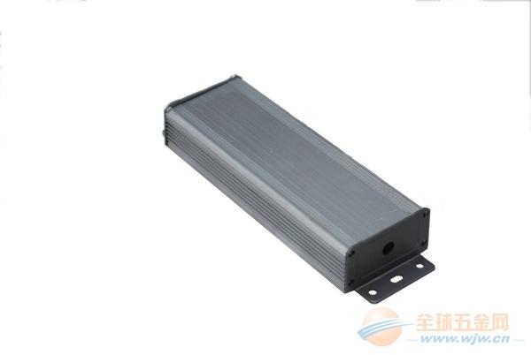 中山铝外壳专业定制每米报价