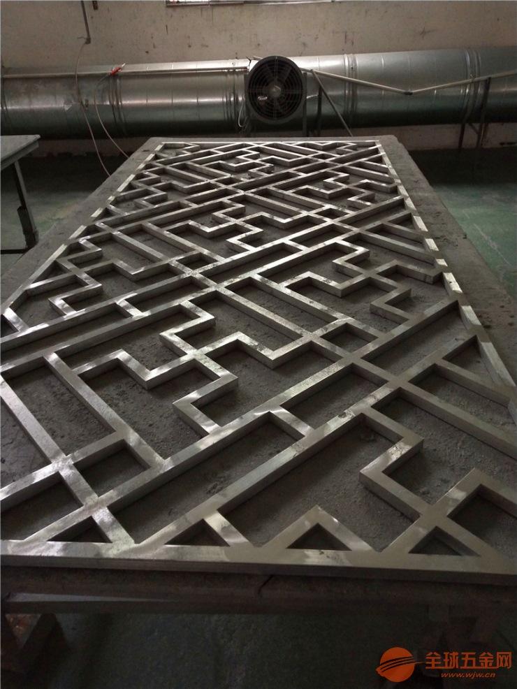 重庆市创意园铝窗花厂家怎么样直销厂家