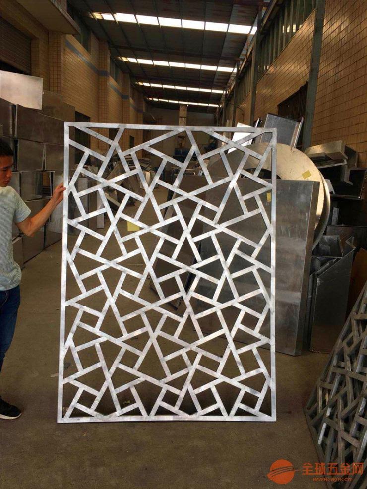 黑龙江省创意园铝窗花厂家怎么样专业厂家