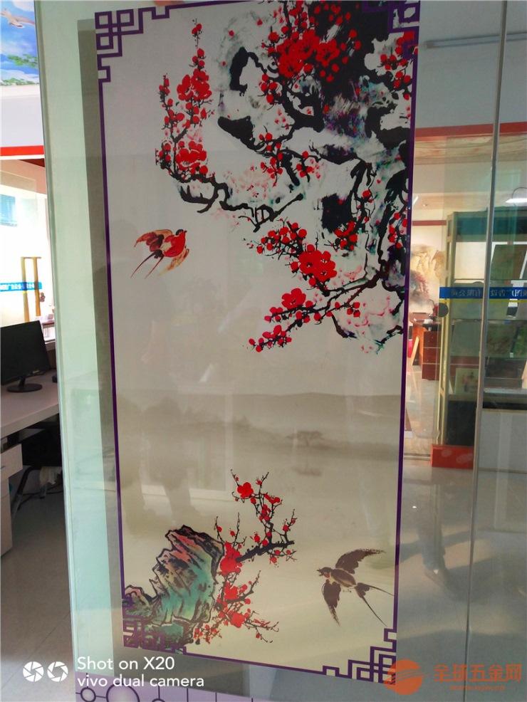 定制3d打印铝单板 3d彩绘铝单板 幕墙3d铝单板