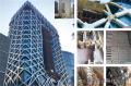 万科广场雕刻铝单板 天虹广场雕刻铝单板 大润发雕刻铝单板