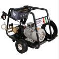 电动高压冲洗机恒瑞380V高压油污清洗机APER210090