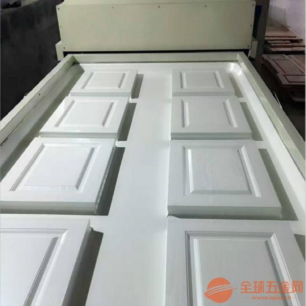 双工位吸塑机 橱柜门吸塑机厂家