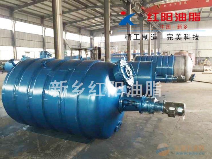 熬油设备回民区红阳工程 1-200吨专业快速