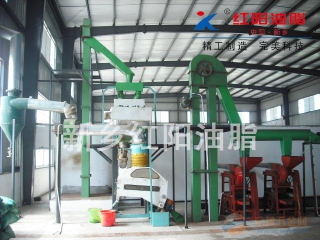 厂家低价供应动物油精炼设备_动物油提炼设备