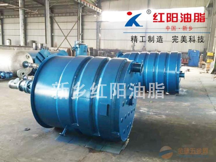 供应猪油熔炼锅,猪油熔炼机_新乡红阳油脂公司