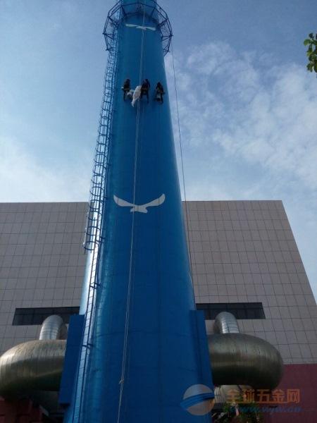 许昌50米烟囱新建公司哪家好