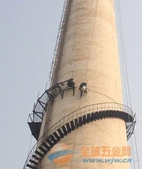 大同50米烟囱新建公司哪家好