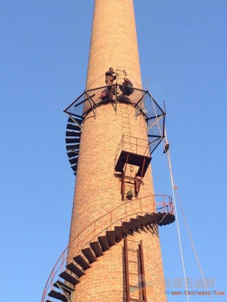 长治50米烟囱新建公司哪家好