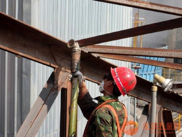 城子河区钢结构防腐公司哪家好选择新大没有错