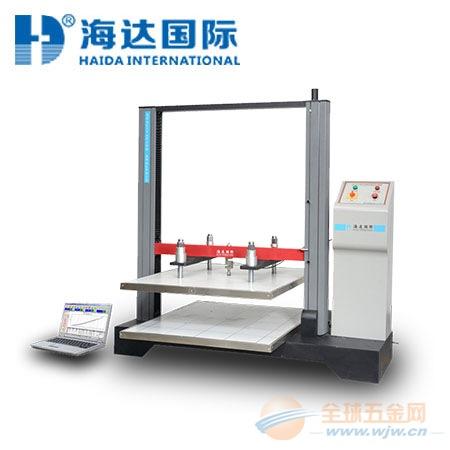 纸箱抗压试验机,纸箱抗压试验机厂商,纸箱抗压试验机价格