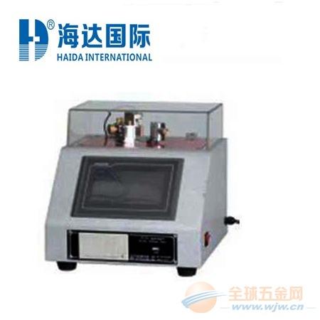 海达最新包装测试仪器标准,重庆标准型包装测试仪器报价