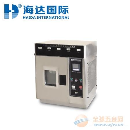 箱式恒温恒湿胶带保持力试验机