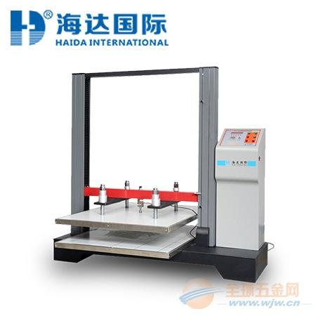 伺服式纸箱抗压试验机厂家 生产