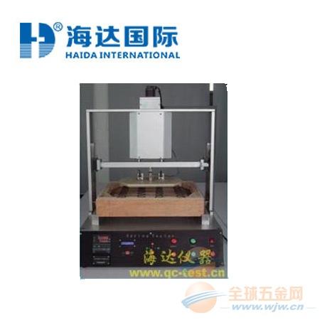 ,重庆沙发测试仪器,沙发测试仪器价格,沙发测试仪器批发