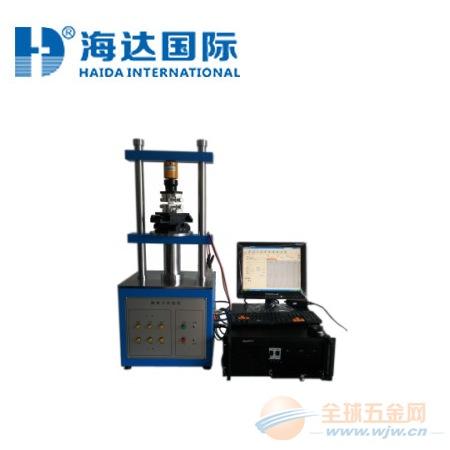 HD-209A全自动插拔力试验机价格
