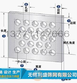 包头不锈钢龟甲网生产厂家