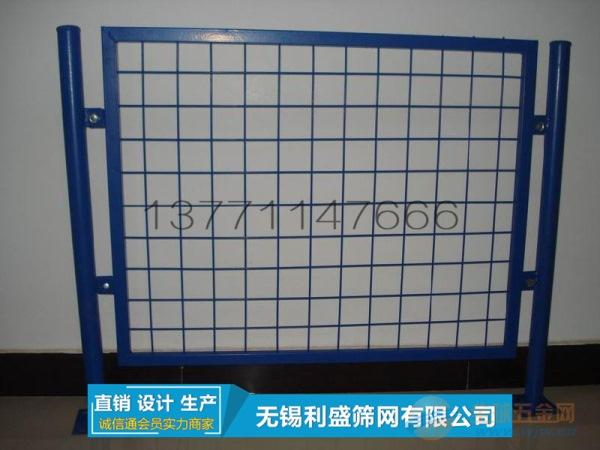 亳州高速隔离栅图片
