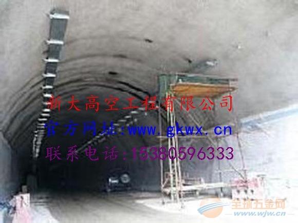 库尔勒60米新建烟囱专业工程公司