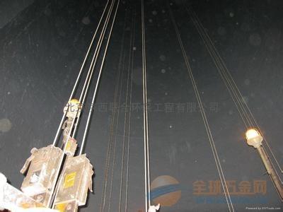 山东防腐金属防护施工