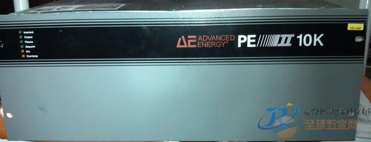 AE电源,AE PEII 10K 200V真空镀膜电