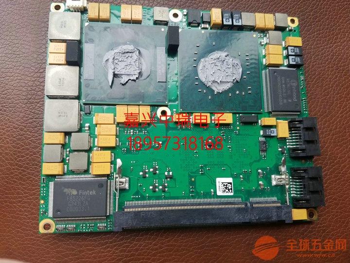 控创18030-0000-10-6GE1主板维修控创ETX主板维修