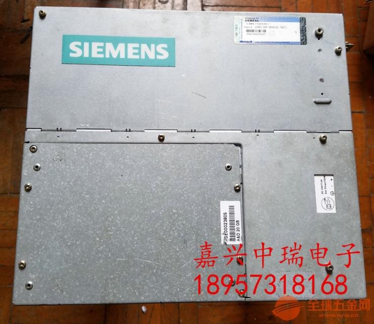 西门子工控机不能开机维修 BOX-PC 620工控机