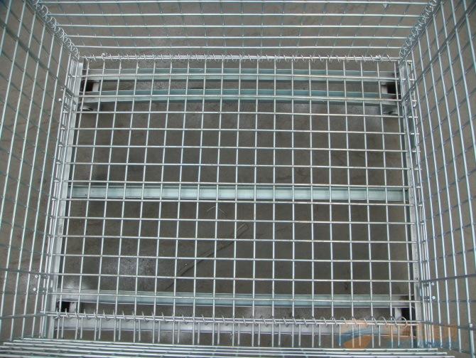 供应仓储笼,工厂仓储笼,超市仓储笼,移动仓储笼