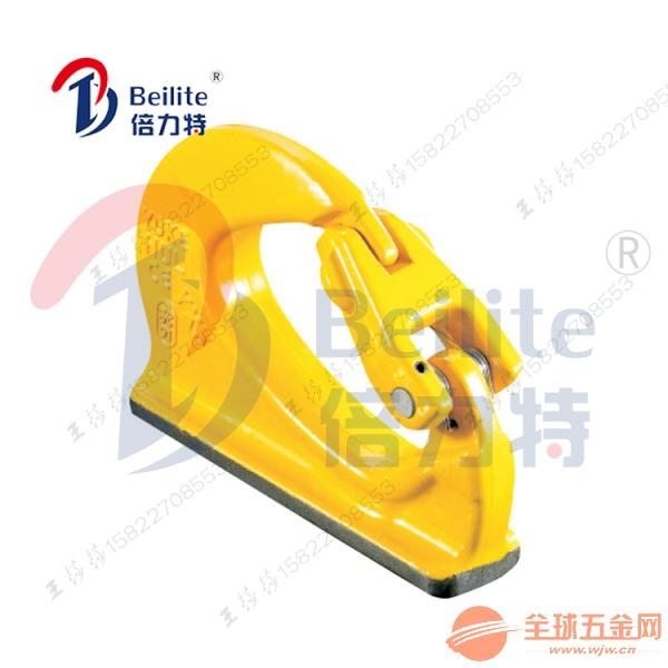 【台湾货源 原厂正品 零售批发】焊接吊钩 挖掘机吊钩