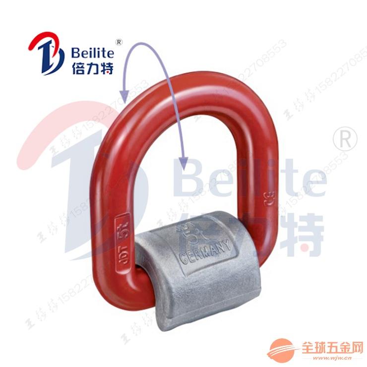 厂家供应焊接吊环 进口焊接环 JDT焊接环