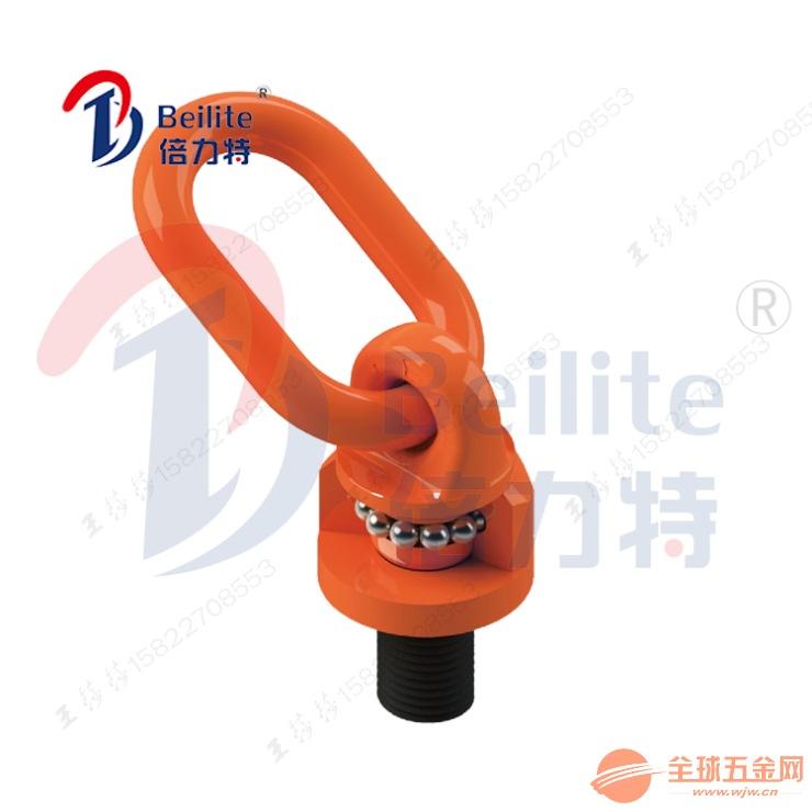 徐州供应侧拉模具旋转吊环 厂家供应M8-M56侧拉旋转吊环