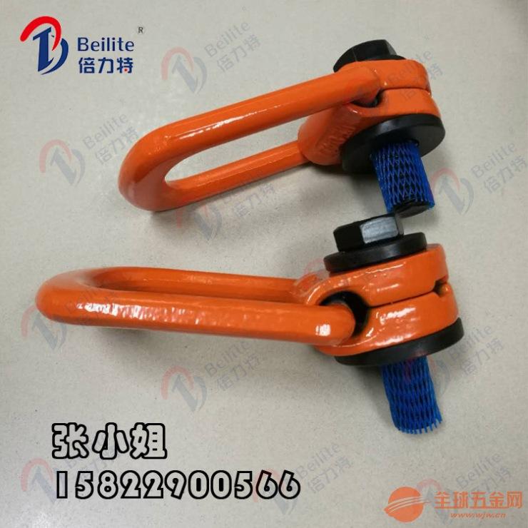 侧拉吊环,风电专用侧拉环电机吊环M8-48厂家现货直发