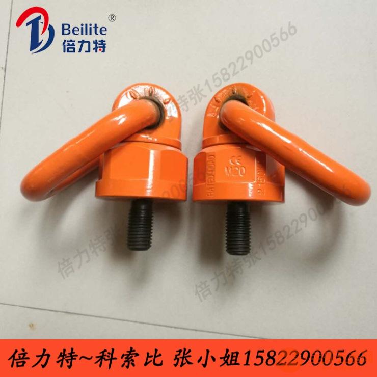 模具吊环和万向旋转吊环是同一款产品吗?