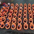 广东供应精密模具用VWBG万向旋转吊环 起重吊环