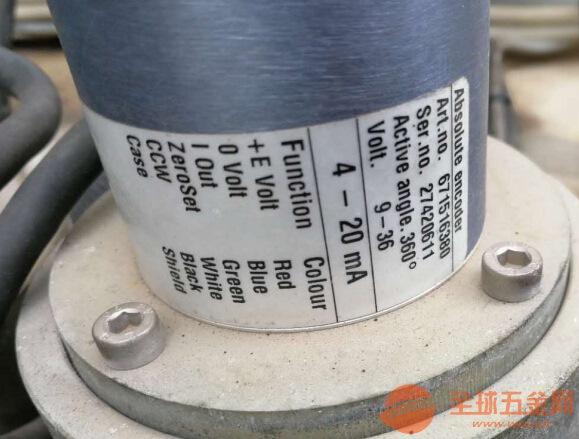 861900220-1024瑞典莱纳林德编码器 上海奇控供应