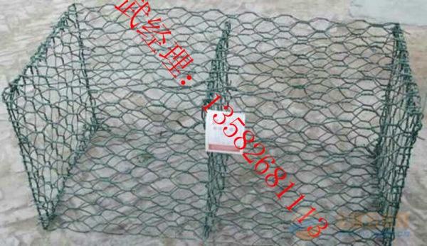 新疆8.4*10.5石笼网最低价