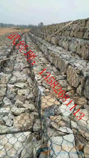 西藏6.6*8.8石笼网最新报价