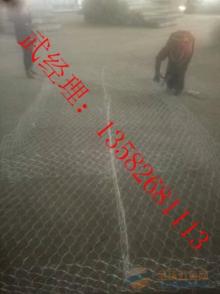 内蒙古7*9石笼网现货