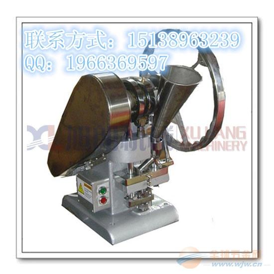 郑州压奶片的机器多少钱一台