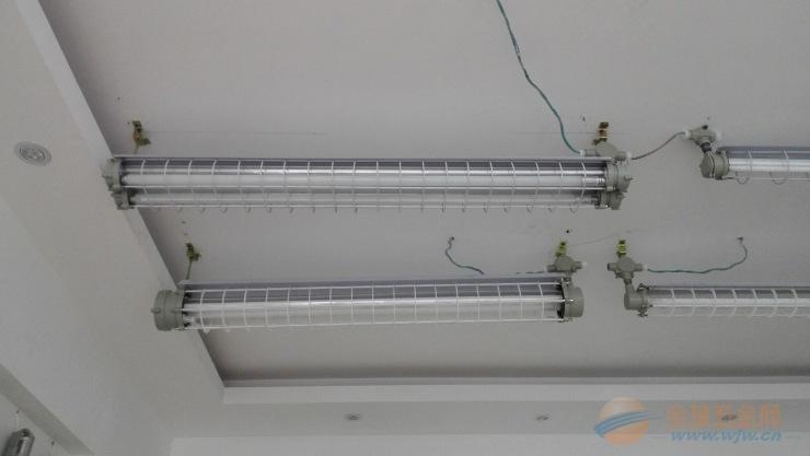 电子电工 低压电器 其它低压电器 >重庆市单管防爆荧光灯证件齐全品质