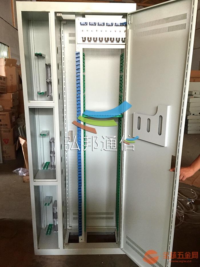 2米ODF光纤配线架厂家免费送货