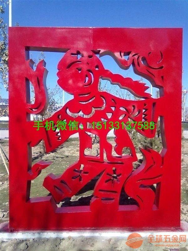 公园景观不锈钢雕塑 民族文化不锈钢雕塑 景观不锈钢雕塑厂家