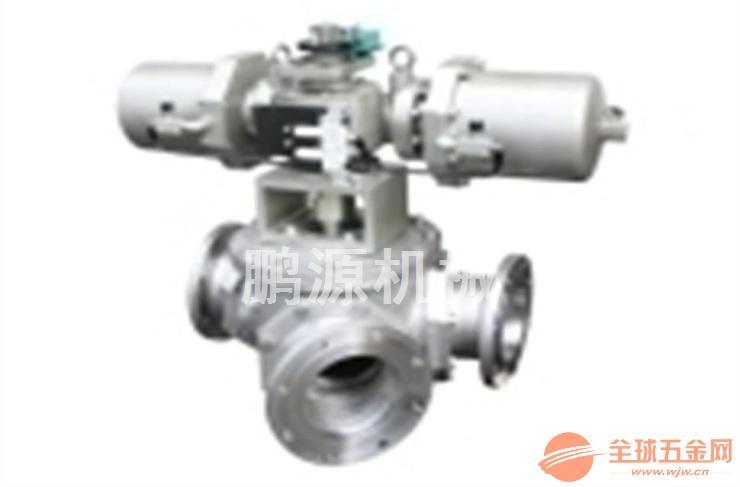 NDV生产制造各种高规格防腐蚀阀门