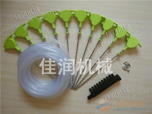 云南福建江苏食用菌棒刺孔增氧机 菌棒打孔机厂家 刺孔机厂家