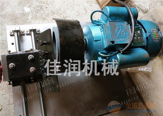 粉碎机刀片磨刀机 食用菌木屑粉碎机各规格刃磨工具 粉碎机